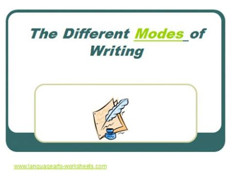 How to Write an Essay about Literature PowerPoint